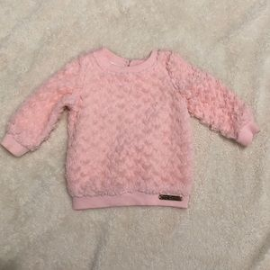 Juicy couture baby sweater 💕